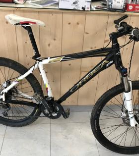bicicleta orbea segunda mano