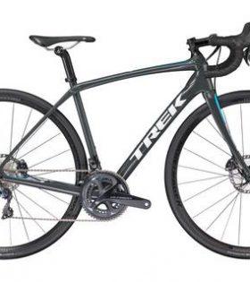 Bicicleta Trek Domane SL 6 Disc 2018 WSD Talla 52