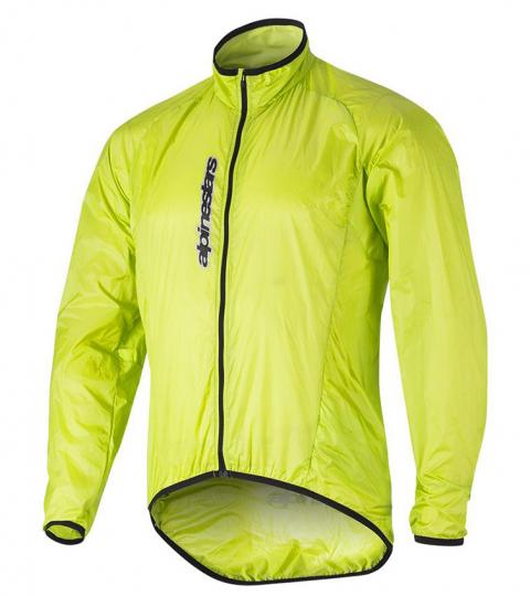 Chaqueta Alpinestars Kicker Pack amarillo Talla L
