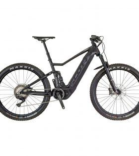 bicicleta scott e-spark 710