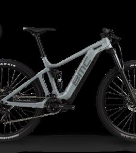 Bicicleta Eléctrica BMC Speedfox AMP FIVE