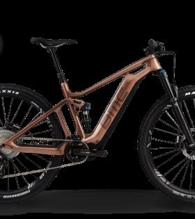 Bicicleta Eléctrica BMC Speedfox AMP ONE
