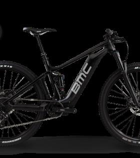 Bicicleta Eléctrica BMC Speedfox AMP FOUR