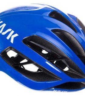 Casco Kask Protone Solid Colors azul Talla M