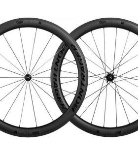 juego de ruedas bontrager aeolus pro 5 disc