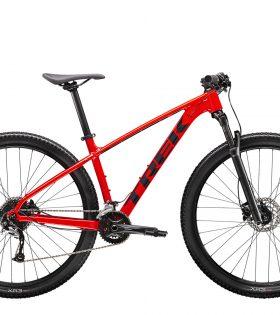 Bicicleta Montaña Trek X-CALIBER 7 Color radioactive red 2020