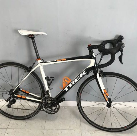 Bicicleta Segunda mano Trek Domane Serie 400 Talla 54