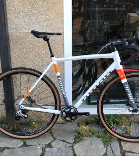 Bicicleta Segunda Mano Niner RLT 9 Gravel Talla 56