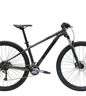 Bicicleta Montaña Trek X-CALIBER 7 Color Negro Matte Dnister