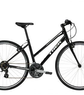 Bicicleta Paseo Trek FX 1 Stagger Mujer