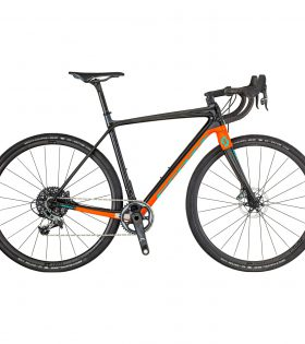 Bicicleta de Gravel Scott Addict Gravel 10 Disc