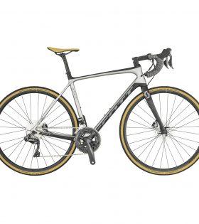bicicleta scott adisct se disc