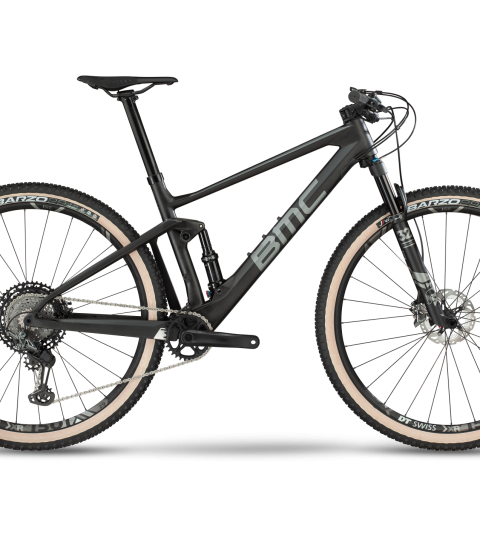BMC FOURSTROKE FS01 TWO STEALTH 2019 TALLA M