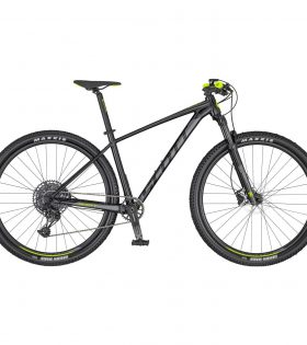 BICICLETA SCOTT SCALE 970 BLACK/YELLOW