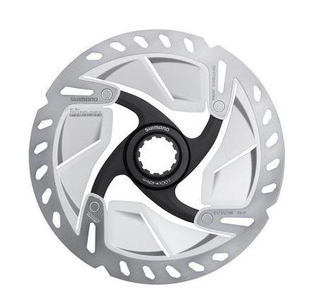 Disco de freno Shimano Ultegra R8000 140 mm Center Lock Ice-Tech