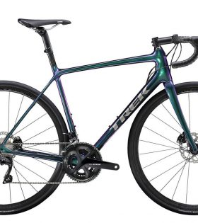 Bicicleta Trek Émonda SL 5 DISC 2020 Color Emerald Iris