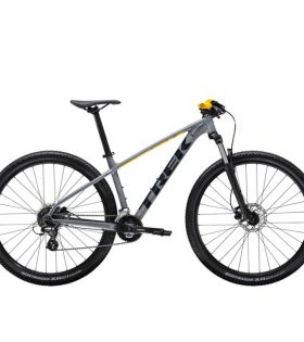 Bicicleta montaña Trek Marlin 6 color Gris 2020