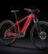 Bicicleta Eléctrica Trek Powerfly 4 2020 Color Rojo