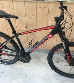Bicicleta Segunda Mano Giant Talon talla M