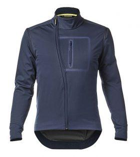 Chaqueta Mavic Ksyrium Elite Convertible azul