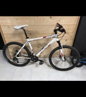 Bicicleta Mtb Berg