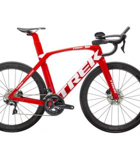 Viper Red/Trek White