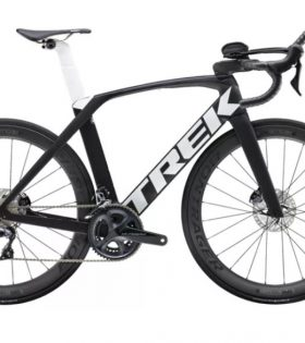 Bicicleta Trek Madone Speed Disc 2020 color Negro Mate