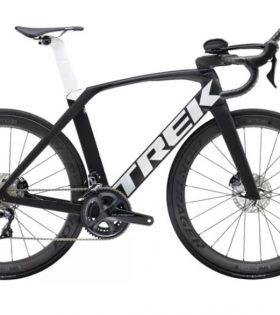 Bicicleta Trek Madone Speed Disc 2020 color Negro Mate