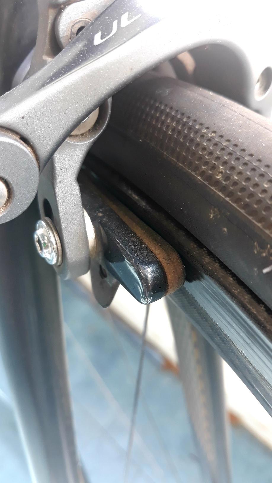 Chequeo preparón a tu bicicleta
