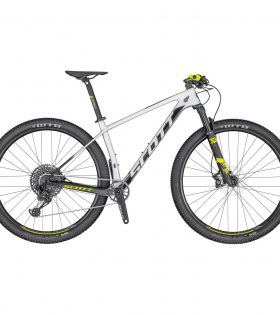 Bicicleta scott scale 920 temporada 2020