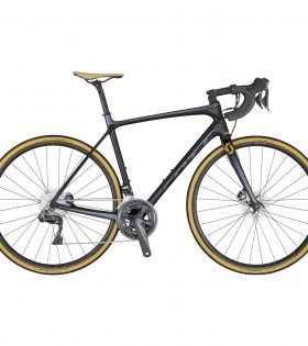 BICICLETA SCOTT ADDICT SE DISC 2020