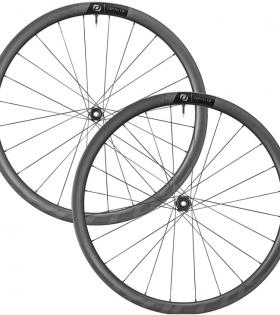 Juego de ruedas Syncros Capital 1.0 perfil 35