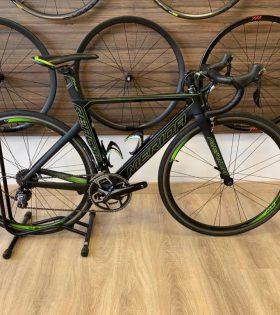 Bicicleta segunda Mano Merida Reacto talla S