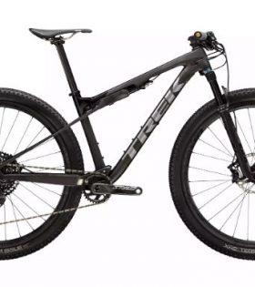 Bicicleta Trek Supercaliber 9.8 Color Matte Carbon