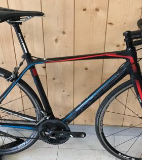 Bicicleta segunda Mano Carretera Cube Litening Talla 51