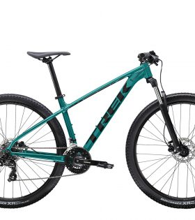 Bicicleta Montaña Trek Marlin 5 Color verde azulado