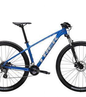 Bicicleta montaña Trek Marlin 6 color azul 2020