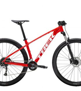 Bicicleta Trek Marlin 7 Color Red Viper 2020