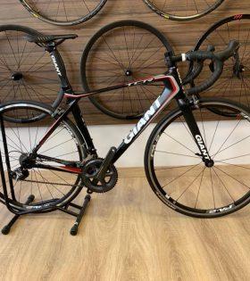 Bicicleta segunda Mano Giant TCR Ultegra Talla M
