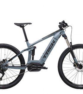 Bicicleta Eléctrica Trek Powerfly FS 4 G2 2020