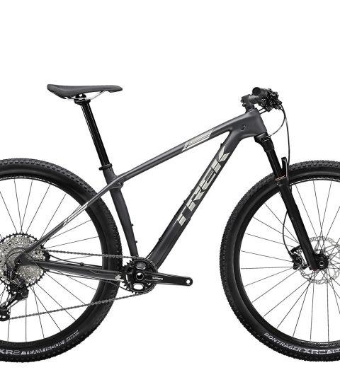 Bicicleta Trek Procaliber 9.6 Color negro gris talla M