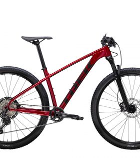 Bicicleta Montaña Trek X-CALIBER 9 Color rage red 2020