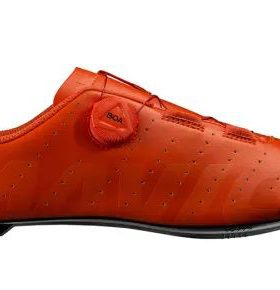 Zapatillas Carretera Mavic Cosmic BOA Color naranja
