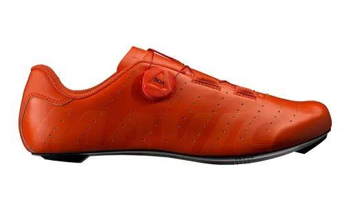 Zapatillas Carretera Mavic Cosmic BOA Color naranja