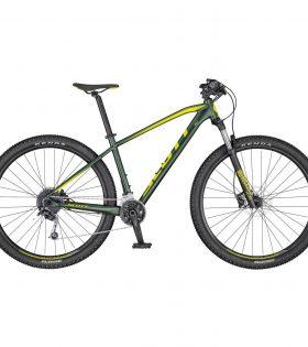 aspect 930 green