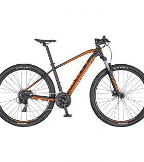 aspect 960 black orange