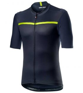 Maillot Castelli Unlimited Color Azul oscuro