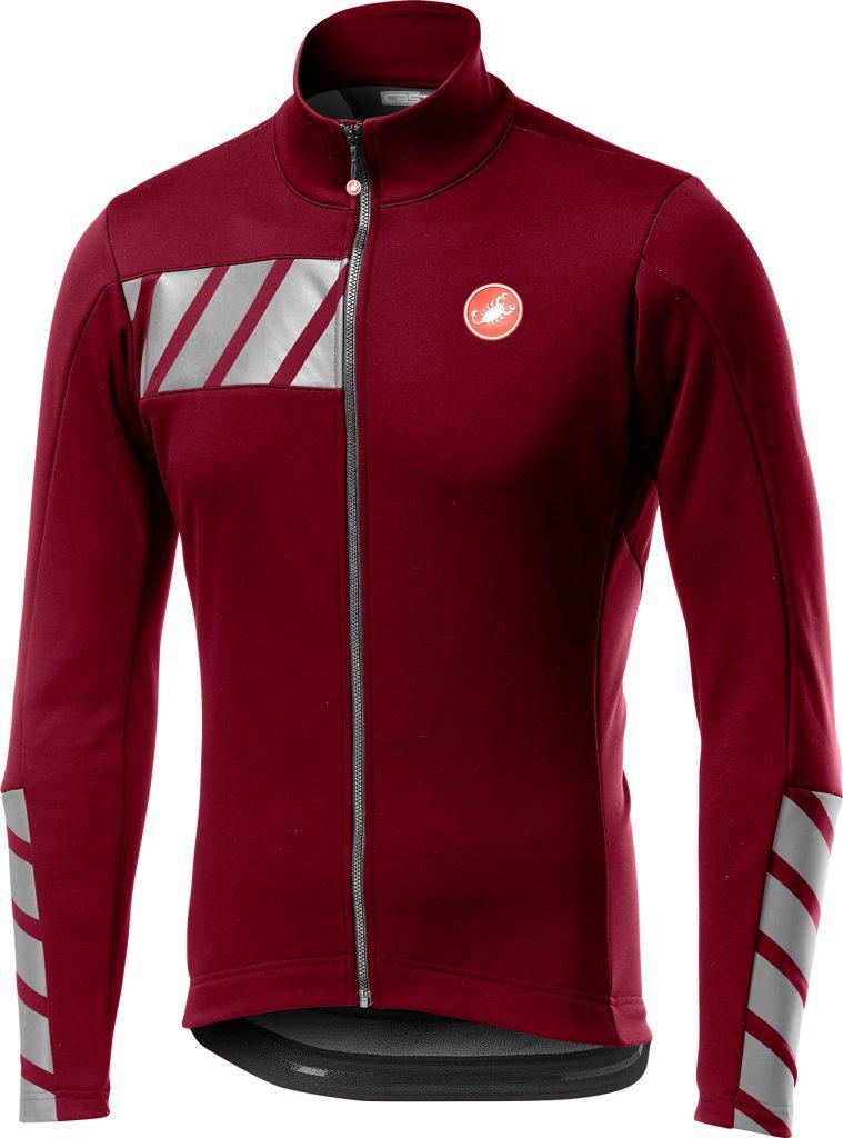 chaqueta castelli radoppia 2 jacket gore-tex infinium