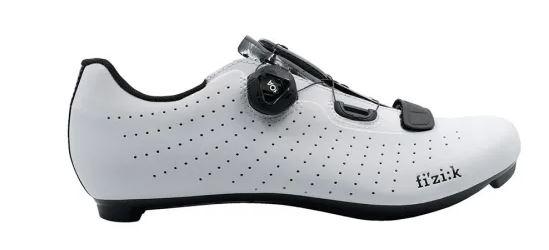 Zapatillas Fizik Tempo R5 Overcurve 2020 blanco negro