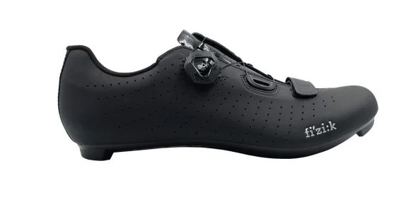Zapatillas Fizik Tempo R5 Overcurve 2020 negro